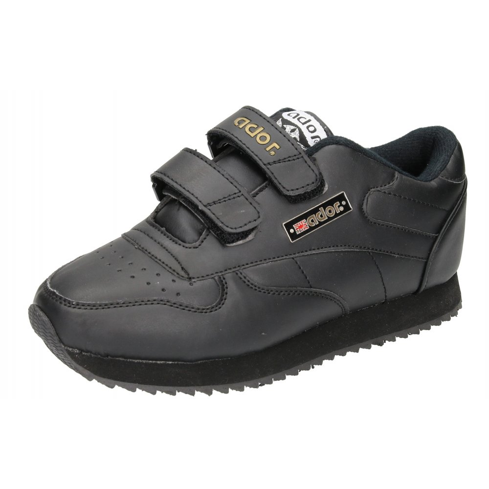 Mens Velcro Shoes Sears