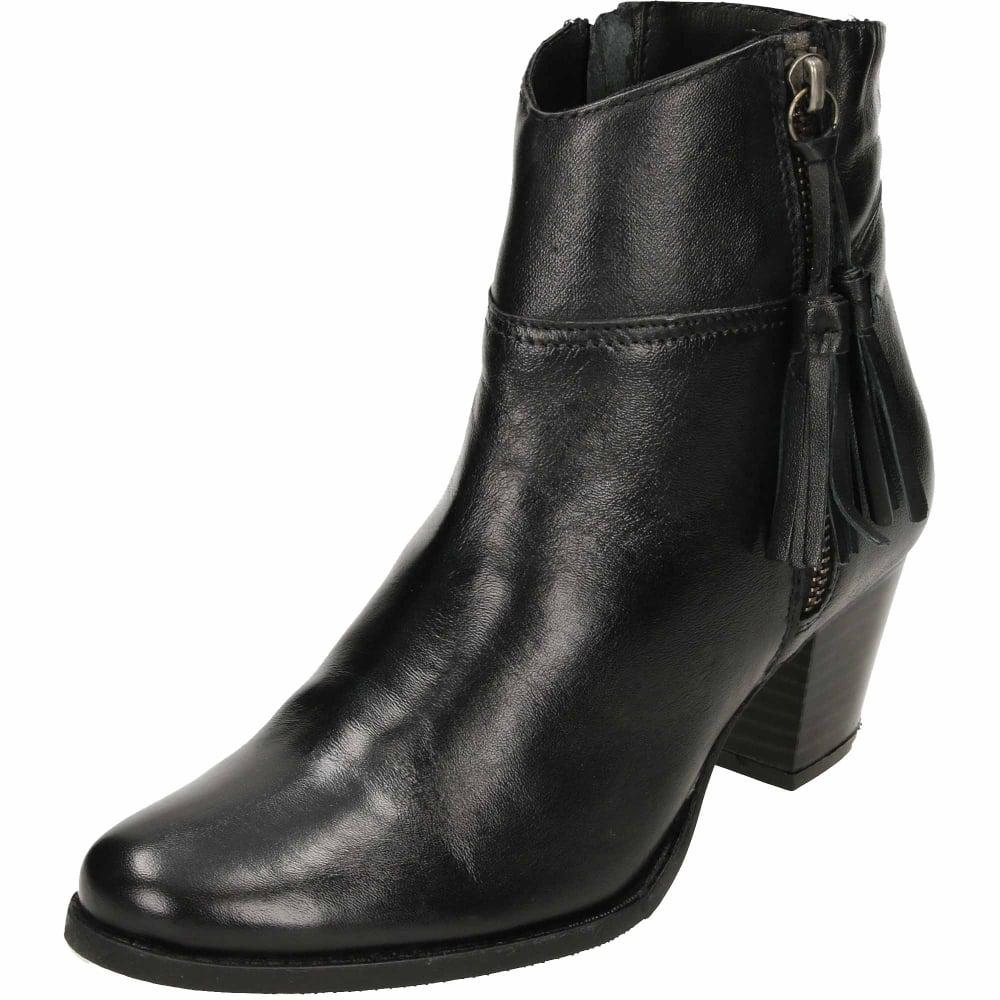 ankle ross comforter comfortable p br personality black lrg boots women carvela comfort