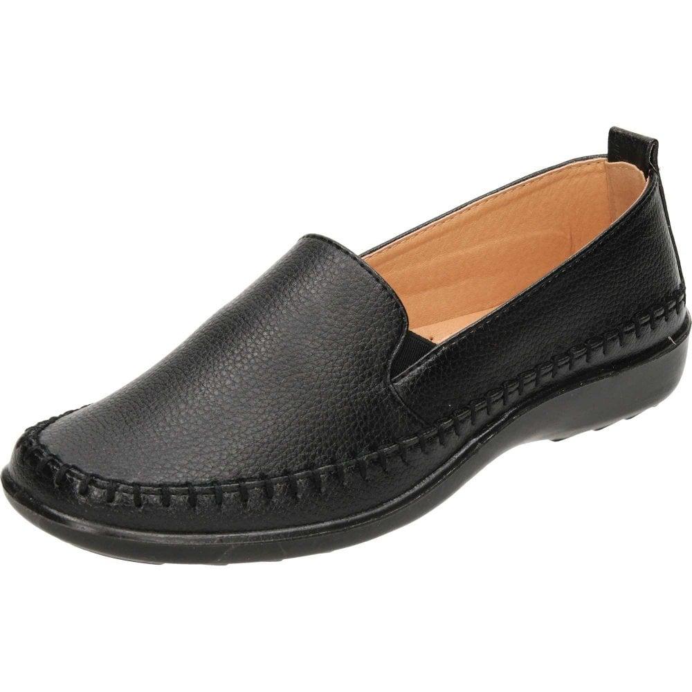 Cushion-Walk Slip On Loafer Moccasin