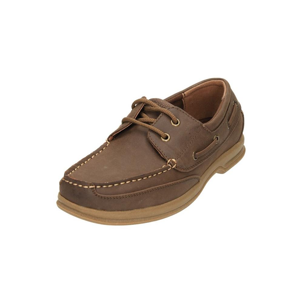 Dexter Mens Deck Shoes