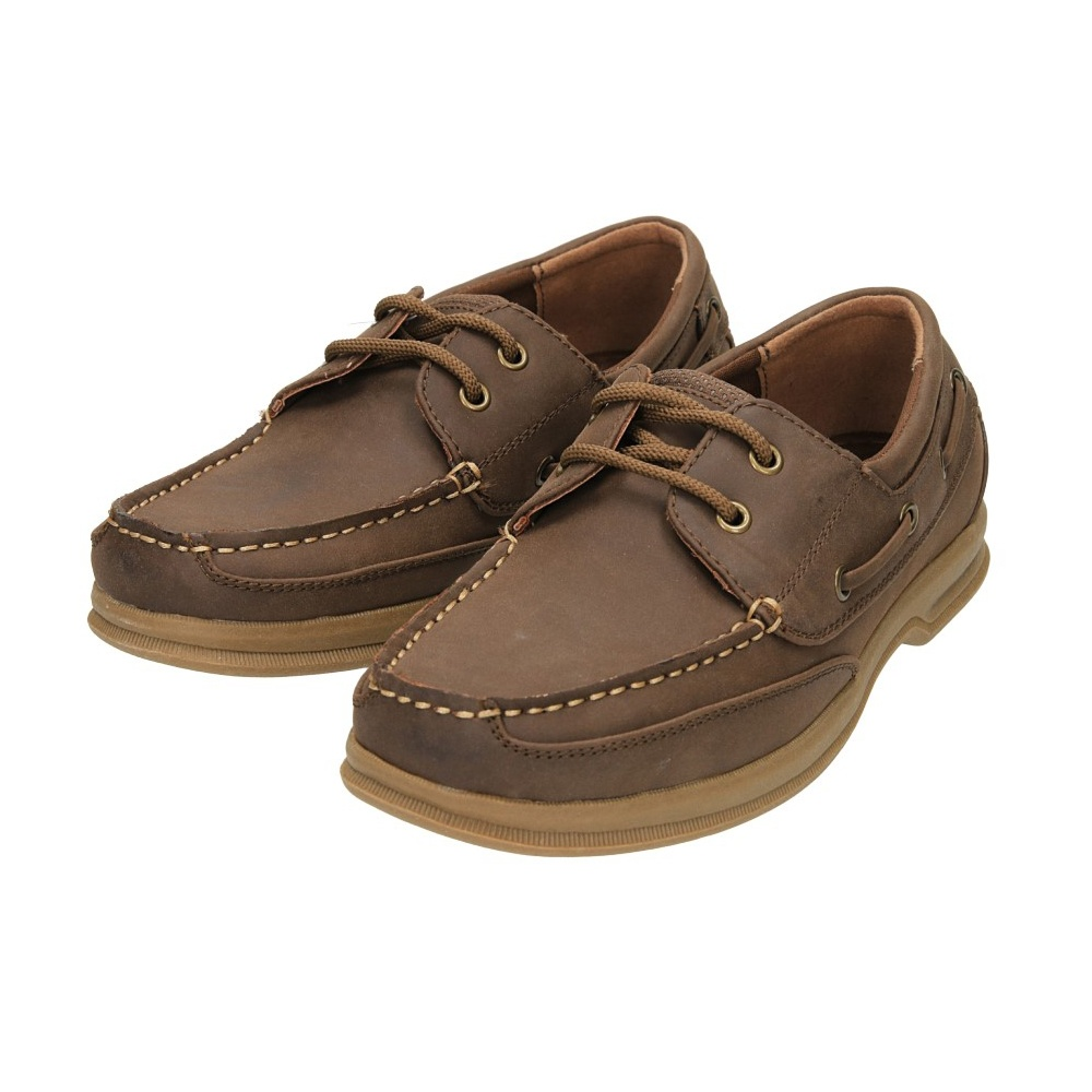 Dexter Mens Boat Shoes