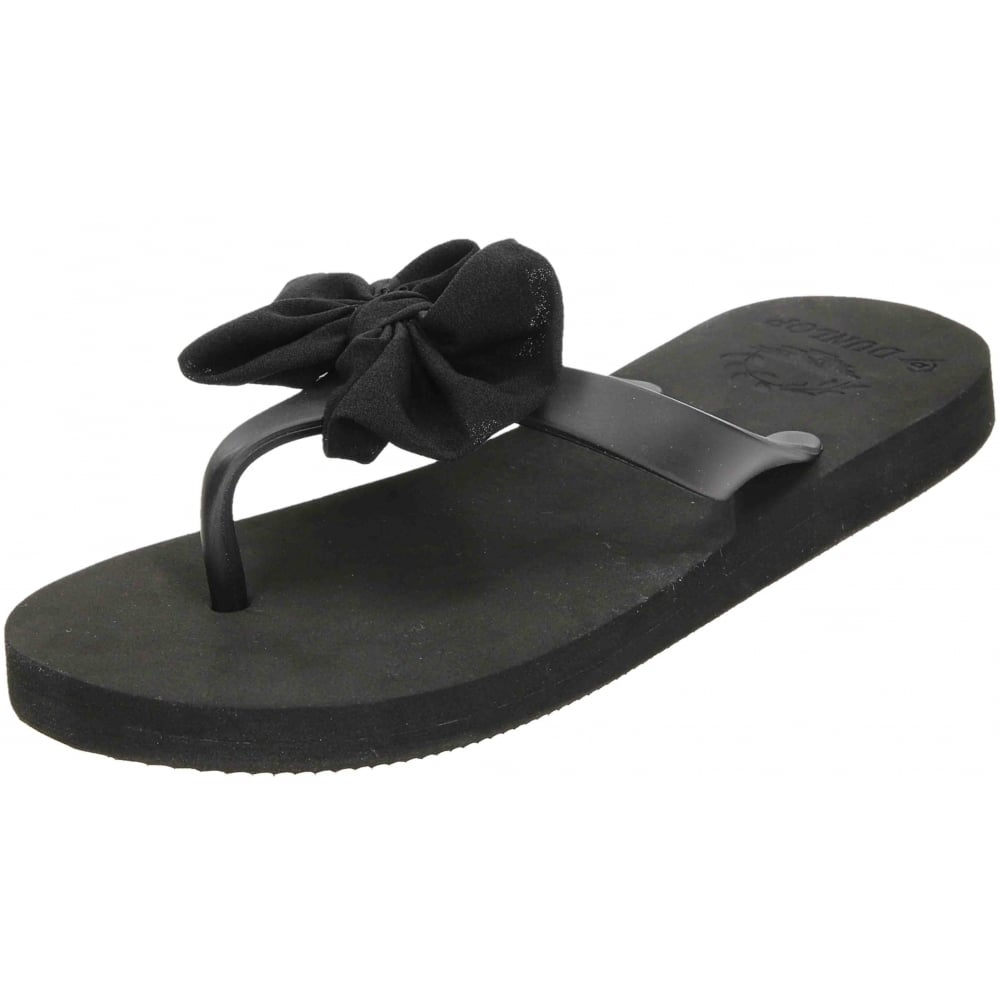 2ee0f384fac Dunlop Flip Flops Toe Post Summer Casual Beach Sandals - Ladies Footwear  from Jenny-Wren Footwear UK