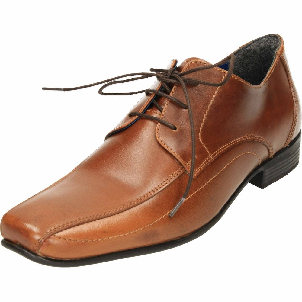 Frank James Formal Leather Lace Up