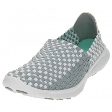 Active Slip On Trainers Casual Lightweight Panas