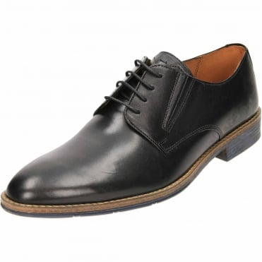 Bo Bronson Leather Lace Up Formal Shoes