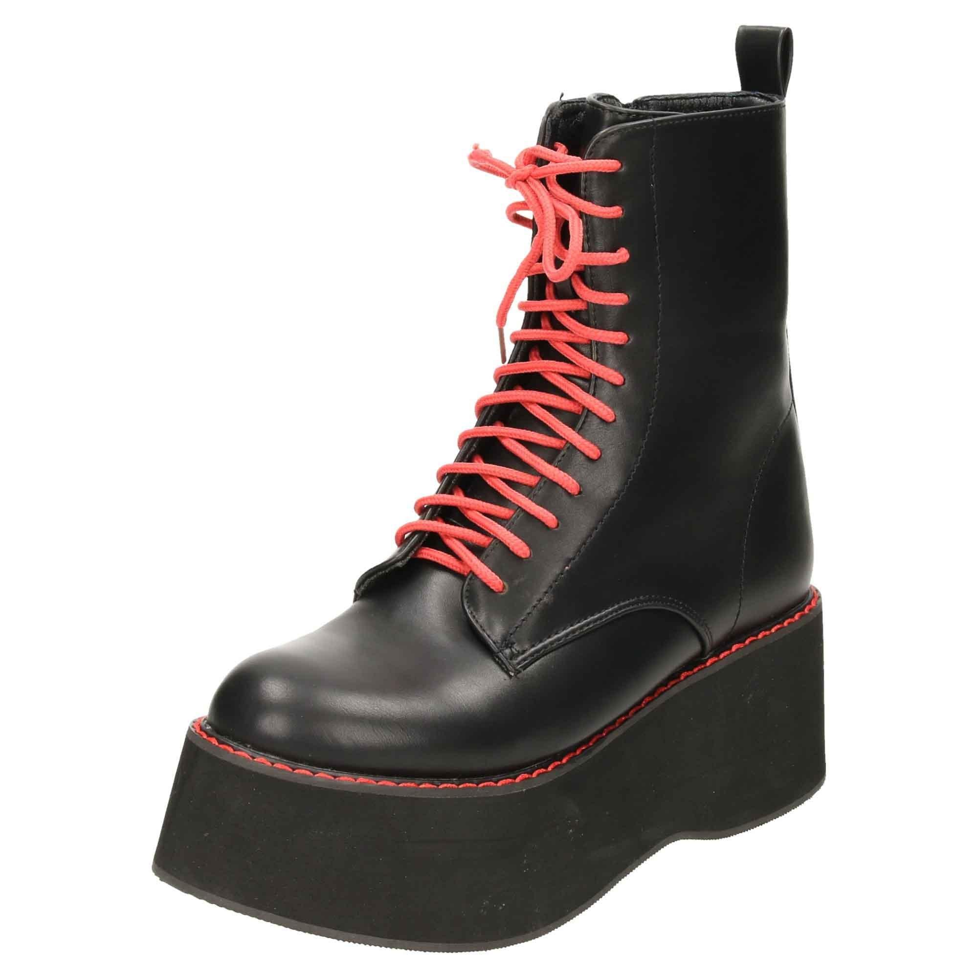 Koi Footwear Chunky Mega Platform