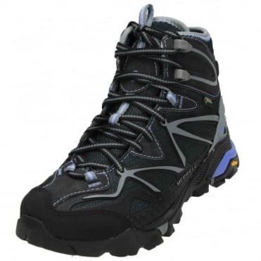 Capra Mid Sport Gore-Tex J64972 Walking Hiking Boots Ladies
