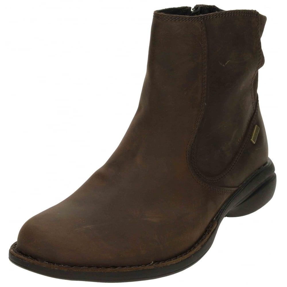 4e6651fae1 Merrell Captiva Mid Waterproof J56050 Walking Hiking Boots Ladies - Ladies  Footwear from Jenny-Wren Footwear UK