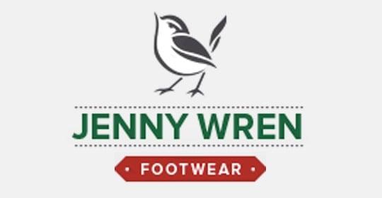 Jenny Wren Footwear