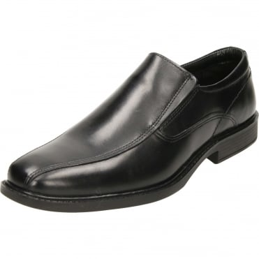 Slip On Leather Formal Shoes