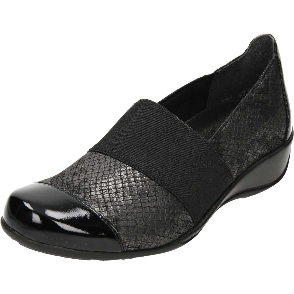 Remonte R9827-45 Flat Low Heel Trouser