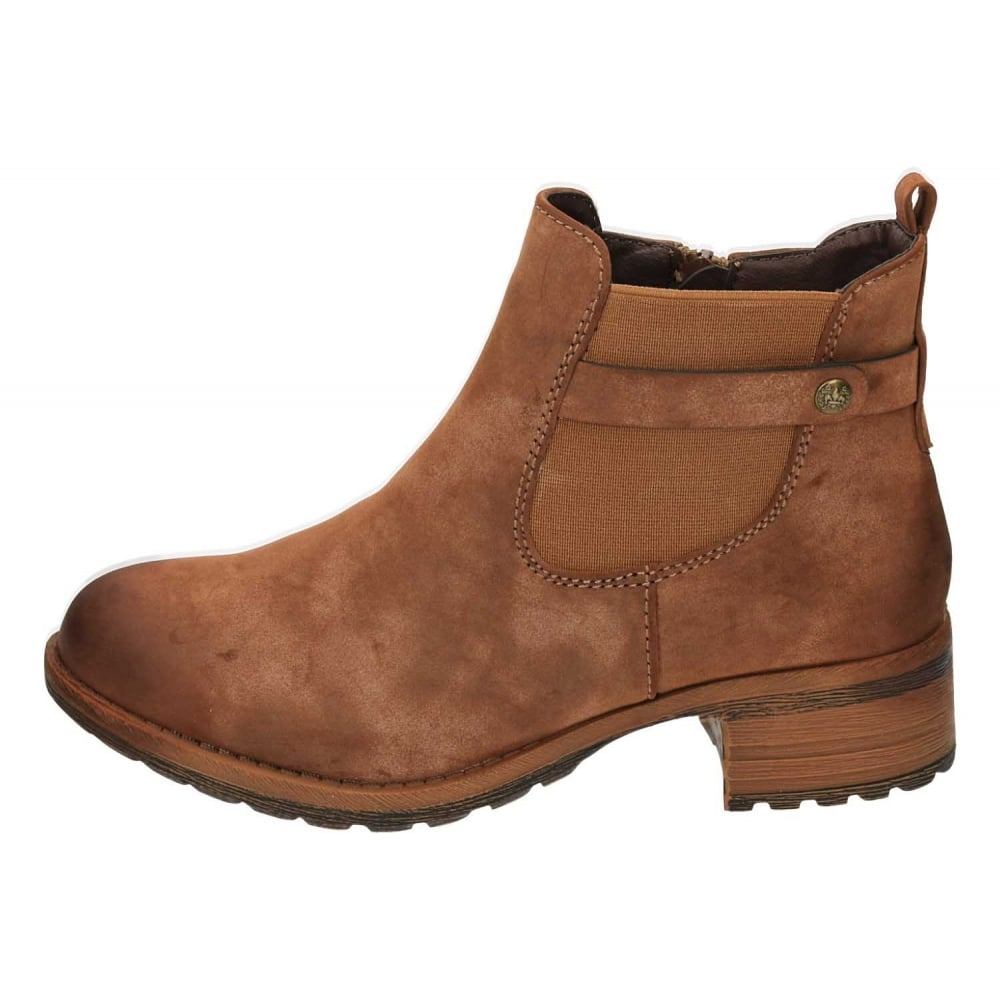 Find great deals on eBay for brown low heel boots. Shop with confidence.