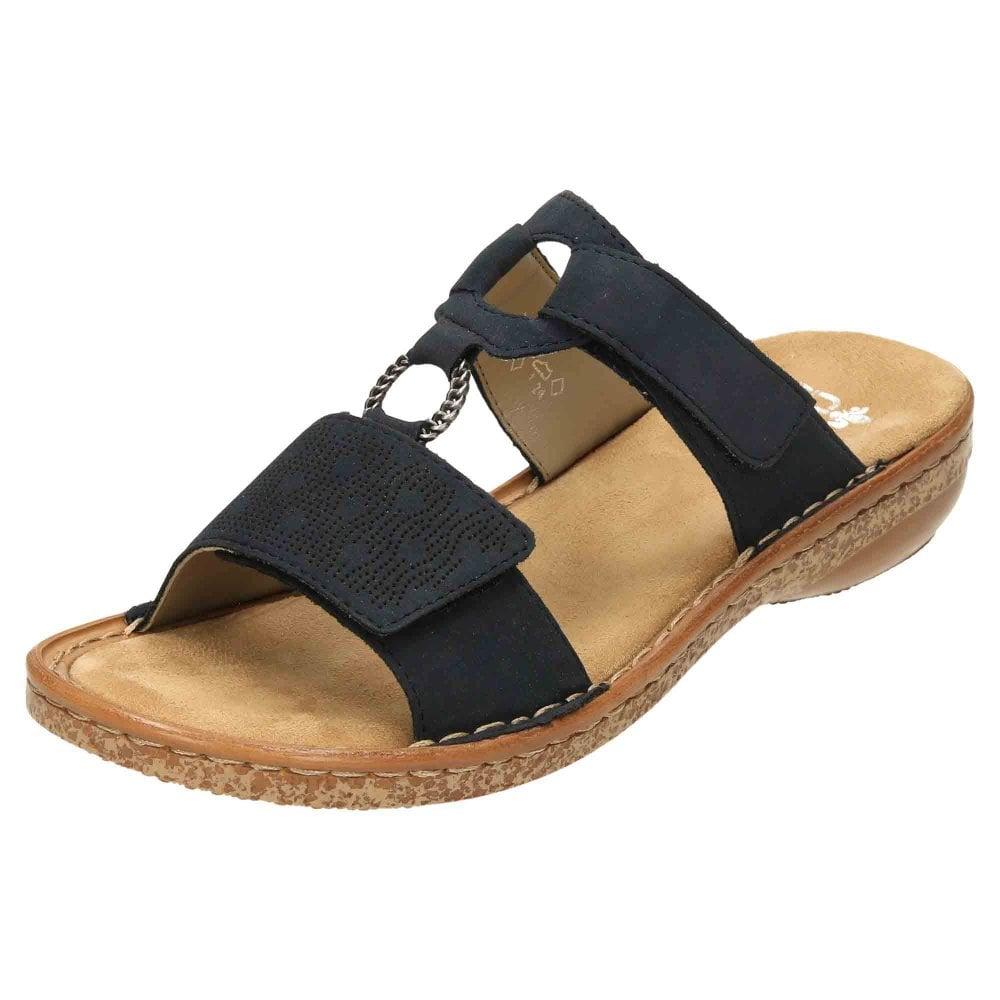 Mule Sandals Open Toe 62885-14