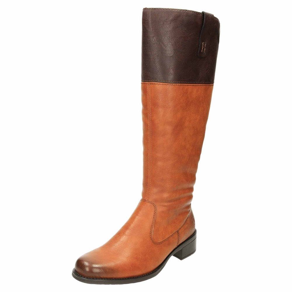 amazing quality variety of designs and colors extremely unique Wide Fit Knee High Flat Boots Z7352-24