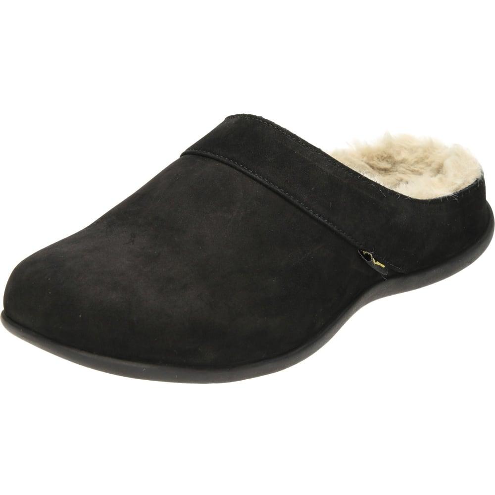 Flat Mule Shoes Uk