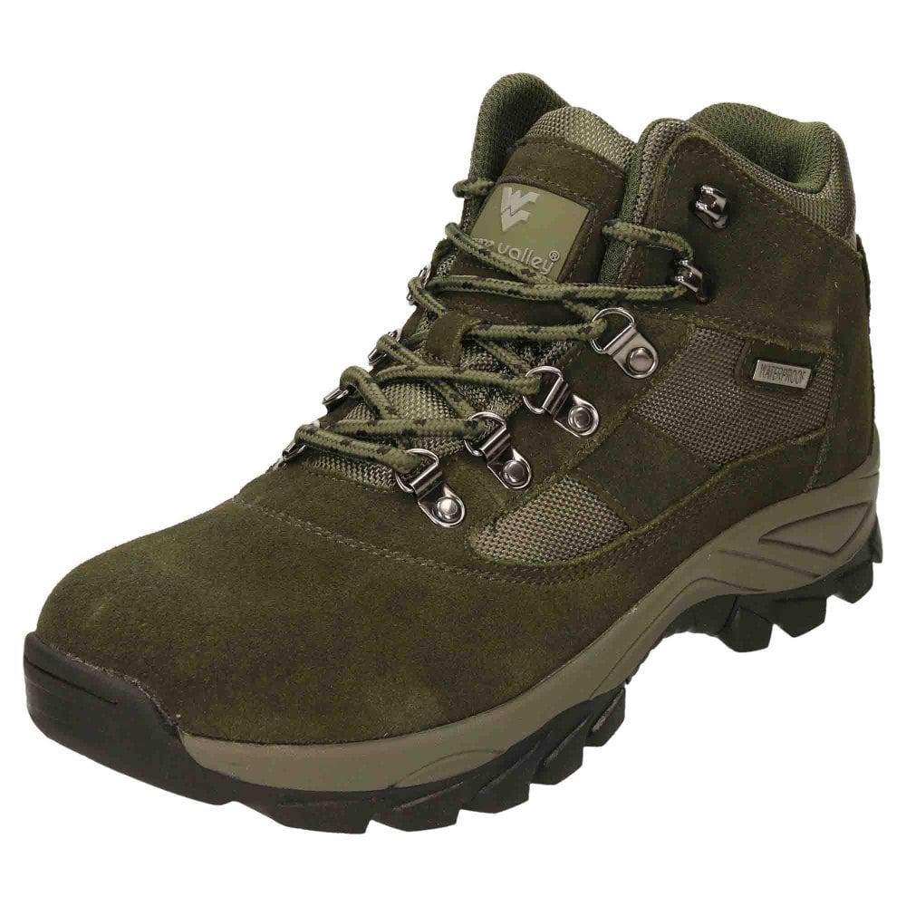 Wyre Valley Waterproof Walking Ankle
